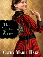 That Certain Spark (Only In Gooding Book #4)