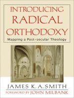 Introducing Radical Orthodoxy