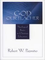 God Our Teacher
