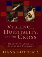 Violence, Hospitality, and the Cross