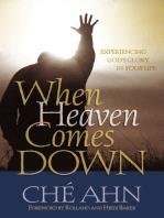 When Heaven Comes Down