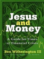 Jesus and Money