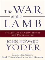 The War of the Lamb