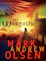 The Warriors (Covert Missions Book #2)