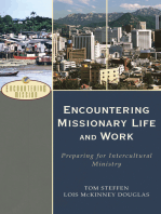Encountering Missionary Life and Work (Encountering Mission)