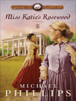 Miss Katie's Rosewood (Carolina Cousins Book #4)