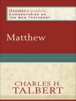 Matthew (Paideia
