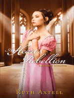 A Heart's Rebellion (London Encounters Book #2)