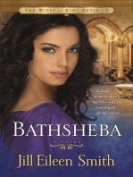 Bathsheba (The Wives of King David Book #3)