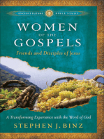 Women of the Gospels (Ancient-Future Bible Study