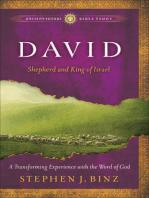 David (Ancient-Future Bible Study