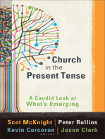Church in the Present Tense (ēmersion