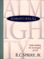 Almighty over All