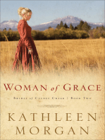 Woman of Grace (Brides of Culdee Creek Book #2)