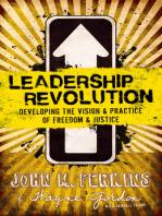 Leadership Revolution