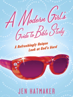 A Modern Girl's Guide to Bible Study
