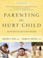 Parenting the Hurt Child
