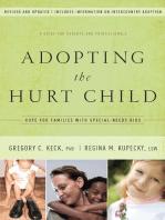 Adopting the Hurt Child