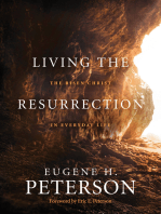 Living the Resurrection