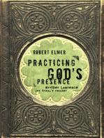 Practicing God's Presence