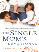 The Single Mom's Devotional