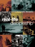 Real-Life Discipleship