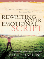 Rewriting Your Emotional Script