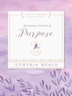 Becoming a Woman of Purpose