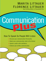 Communication Plus
