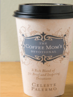 The Coffee Mom's Devotional
