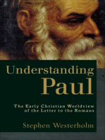 Understanding Paul