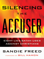 Silencing the Accuser