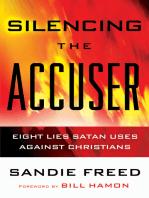 Silencing the Accuser