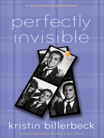 Perfectly Invisible (My Perfectly Misunderstood Life Book #2)