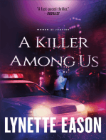 A Killer Among Us (Women of Justice Book #3)