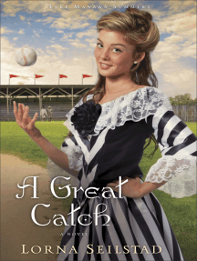 A Great Catch (Lake Manawa Summers Book #2): A Novel
