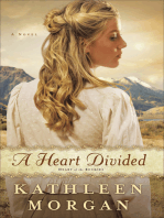 A Heart Divided (Heart of the Rockies Book #1)