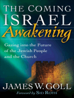 The Coming Israel Awakening