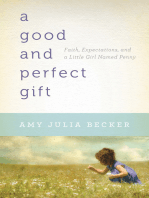 A Good and Perfect Gift