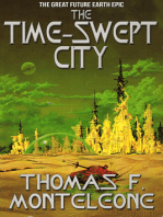 The Time-Swept City