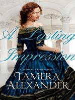 A Lasting Impression (A Belmont Mansion Novel Book #1)