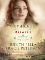 Separate Roads (Ribbons West Book #2)