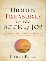 Hidden Treasures in the Book of Job (Reasons to Believe)