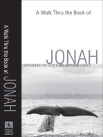 A Walk Thru the Book of Jonah (Walk Thru the Bible Discussion Guides)