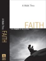 A Walk Thru Faith (Walk Thru the Bible Discussion Guides)
