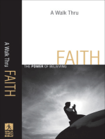 A Walk Thru Faith (Walk Thru the Bible Discussion Guides)