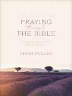 The One Year Praying through the Bible