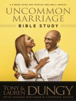 Uncommon Marriage Bible Study