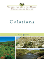 Galatians (Understanding the Bible Commentary Series)