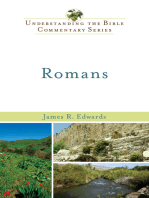 Romans (Understanding the Bible Commentary Series)